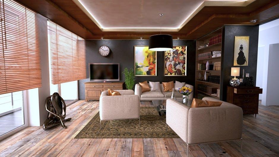 podłoga drewniana - jak dbać o nią w sezonie jesienno-zimowym