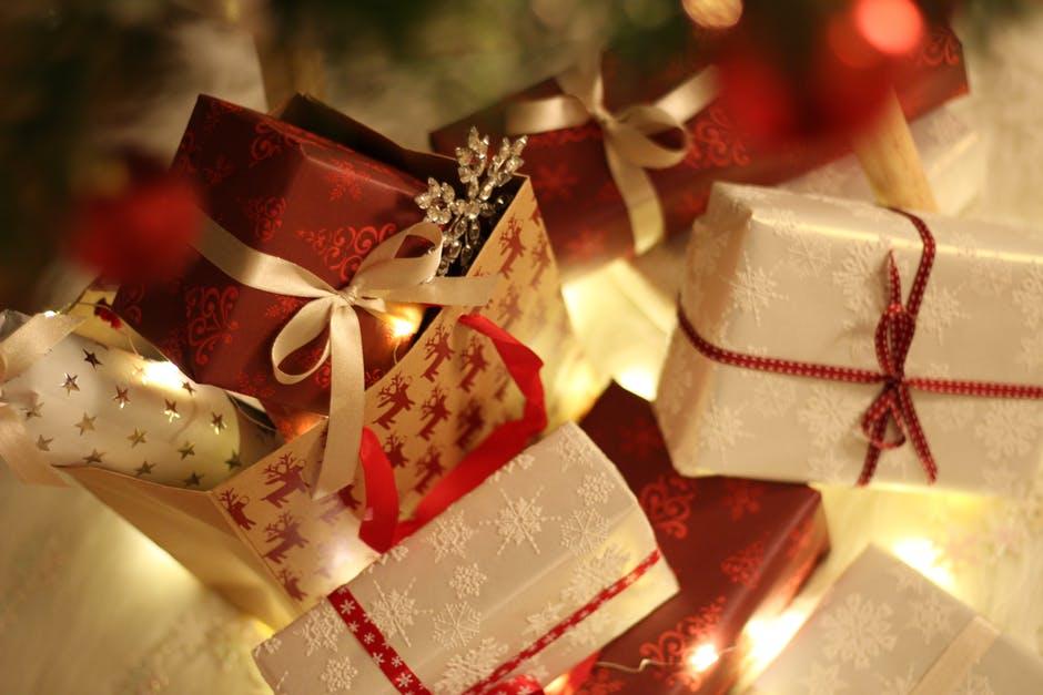 prezent świąteczny dla miłośnika designu