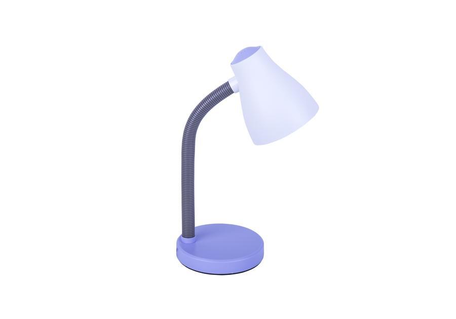 Oświetlenie do pokoju dziecka lampka biurkowa