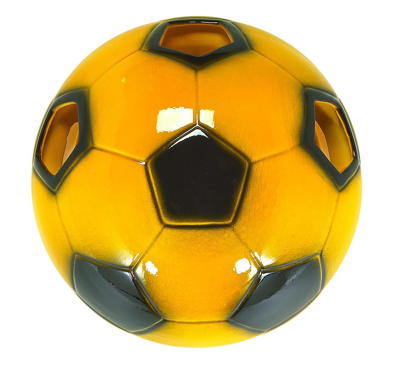 Oświetlenie do pokoju dziecka - kinkiet piłka